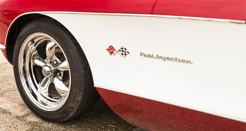 Classic Cars | Ye Olde Compass Garage, Bridgwater